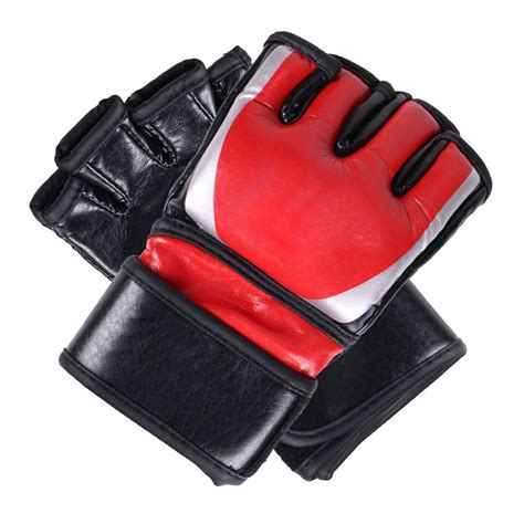 Mma Or Mba by Mma Gloves Tambara Leather Limited