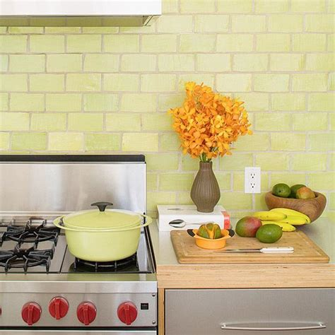 yellow kitchen backsplash ideas 17 best images about kitchen backsplash on