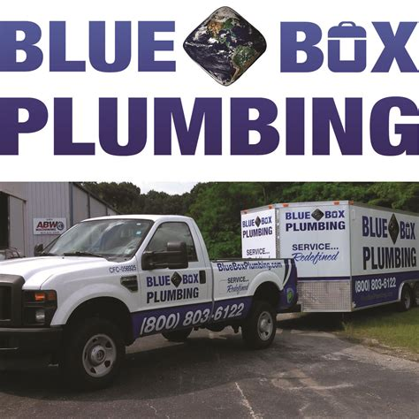 Plumbing Reviews by Blue Box Plumbing Reviews Plumber Reviews Plumbing