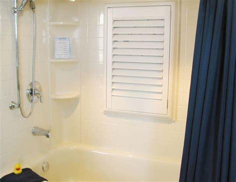 bathroom shutters bathroom ideas bathroom windows 25 best ideas about window in shower on pinterest