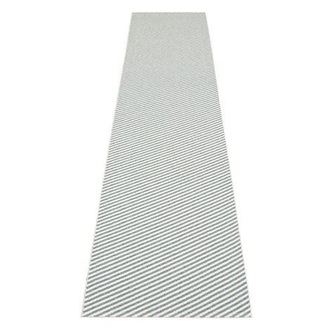 teppich kunststoff teppich aus kunststoff 70 x 350 cm pappelina will