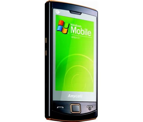 windows mobile smartphone samsung i329 windows mobile smartphone for china unwired