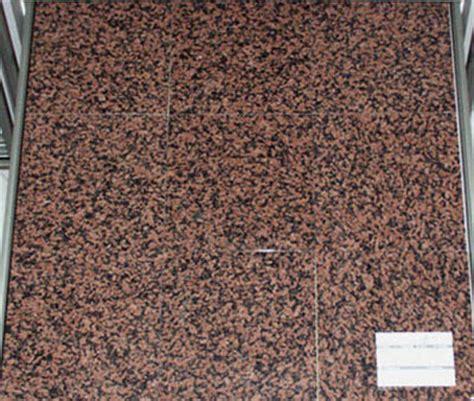 wieland naturstein materiali granito balmoral rosso - Artikel Bã Ro