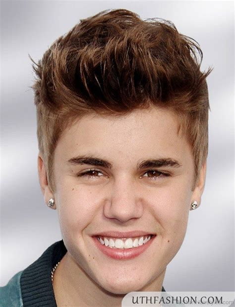 Hair Hairstyles For Boys by 90 Spiky Haircuts For Boys