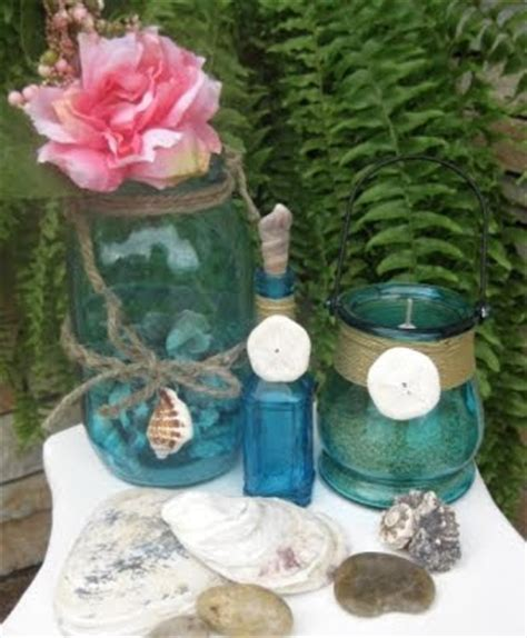 ways to decorate jars bottles style completely