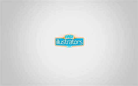 design a logo quickly fast illustrators logo design website design