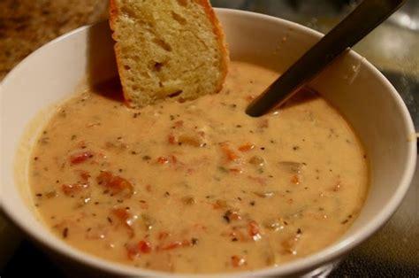 couch soup tomato basil parmesan soup for the crockpot soup stew