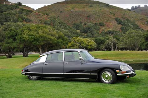 Citroen Ds21 by Auction Results And Data For 1972 Citroen Ds21 Bonhams
