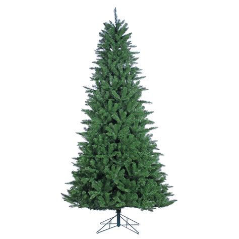 trim a home 174 9 clear pre lit mountain spruce tree shop