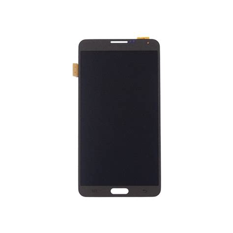 Lcd Dan Touchscreen Samsung Note 3 Galaxy Note 3 Display Assembly Black Fixez