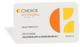 Choice Rewards Gift Cards - choice privileges choice rewards choice hotels canada