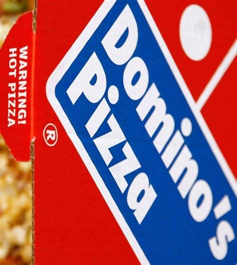 domino pizza melati mas domino s pizza una de las tres franquicias m 225 s