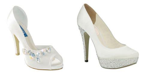 alternative bridal shoes confetti co uk