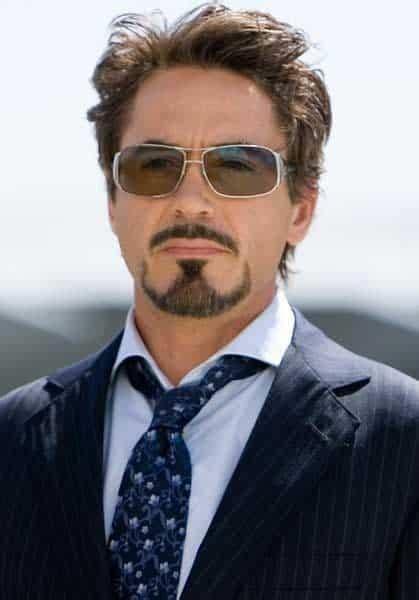 tony stark 12 tony stark beard styles for modern men beardstyle