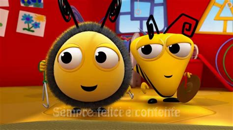 sigla la casa delle api la casa delle api the hive sigla cartone animato ciuf ciuf