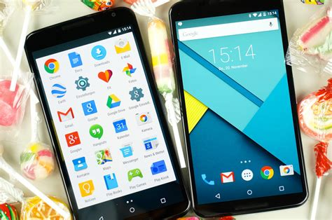 android update 5 1 will these bugs be fixed in android 5 1 1 update siliconangle