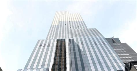 New York Ranking Mba by New York Dominates Rankings Of Best Hotels Ny Daily News