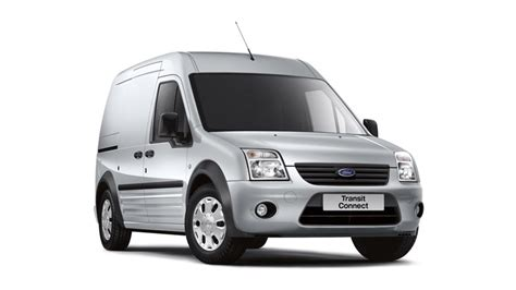 Ford Transit Connect Repair Service Manual