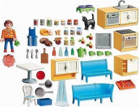 Magasin Meuble Salle De Bain 6226 by Playmobil κουζίνα με καθιστικό Skroutz Gr