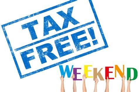 florida sales tax holiday 98 5 ktk