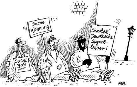 wohnung duden deutschtest by rabe politics toonpool