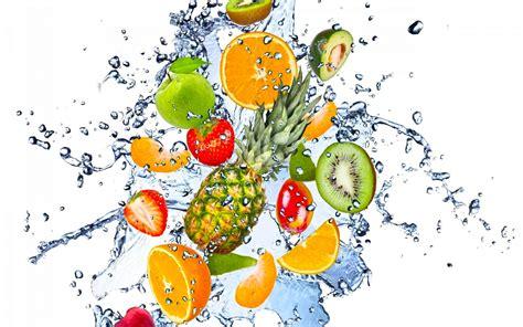 fruit 3d wallpaper fresh fruits in water 3d wallpaper new hd wallpapernew