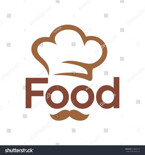 restaurant logo design vector chef logo restaurant logo vector icon stock vector 334669619