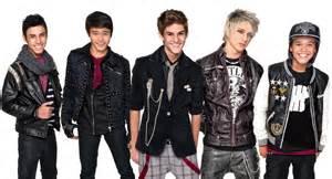 Creator of perezhilton com announced that he had created a boy band