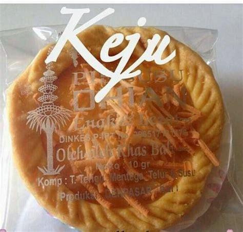 Pie Dhian 50pcs pie dhian rasa keju dijamin nendang pie dhian