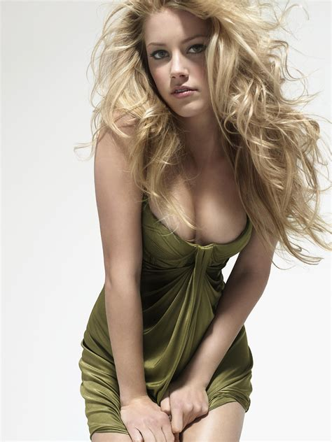 heard of celebrities movies and games amber heard movies