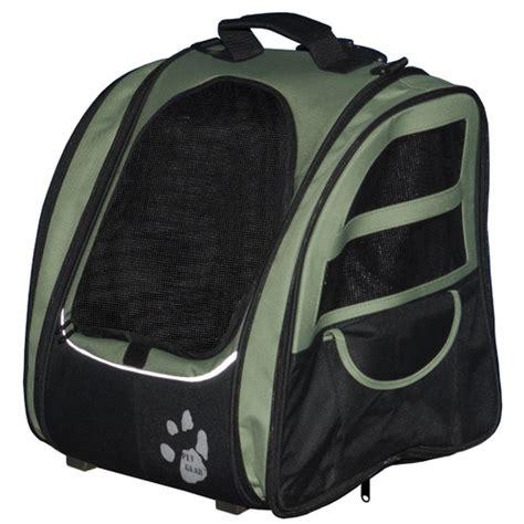 Lifepop Stereo Pet Carrier by I Go2 Traveler Pet Carrier In Pg1240sg