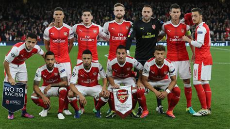 arsenal squad 2018 daftar pemain skuad arsenal 2017 2018 mantap bola