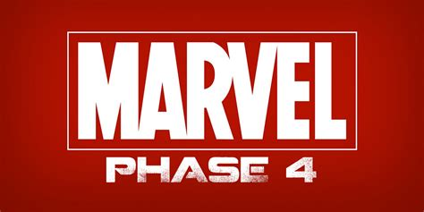 marvel film universe phase 4 12 crazy things that could happen in marvel phase 4