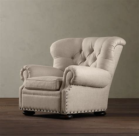 recliner chair hardware recliner restoration hardware for the home pinterest