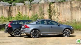 Volvo S60 Cc Volvo S60 V60 Cc 20150716 16 2 187 Der Auto