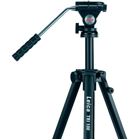 Tripod Leica crank drive tripod leica geosystems tri 100 757938 from