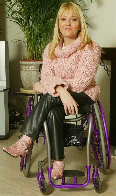 jimmy savile disabled  office star julie fernandez