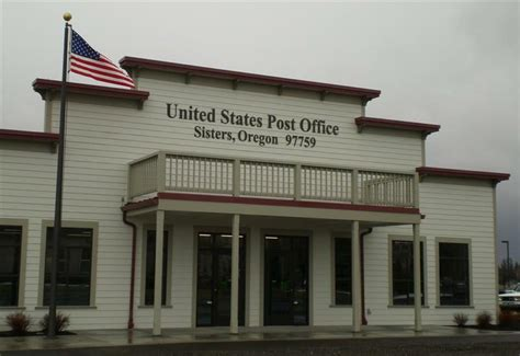 Post Office Bend Oregon by New Post Office Opens In Oregon