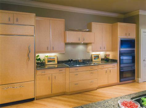 slab door kitchen cabinets rooms