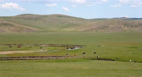 impressions de chine juin 2011 hailar mongolie