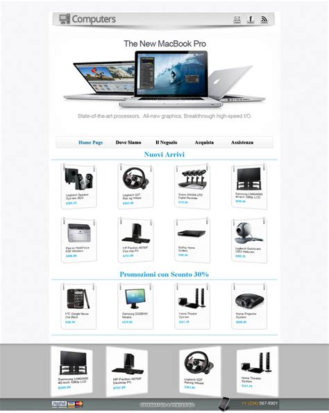 templates website x5 evolution 10 template website x5 computer store crisgraficalab