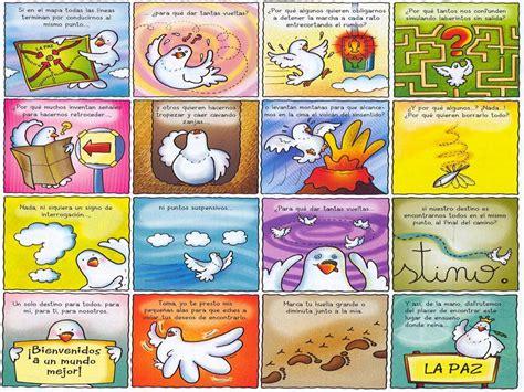Imagenes Animadas Sobre La Paz | c 211 mic sobre la paz blog 1r ciclo