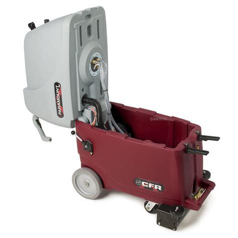 rug shoo for machine cfr cascade 20 self propelled walk carpet cleaning machines amtech uk
