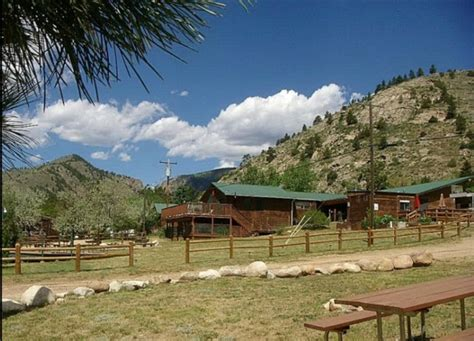 Poudre Cabins by Archer S Poudre River Resort Bellvue Co Resort