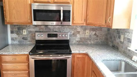 Kitchen Colors With Brown Cabinets luna pearl granite youtube