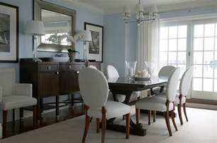 Decorate A Dining Room Dining Room Buffet Decorating Ideas With Decorative Mirror And Table Ls