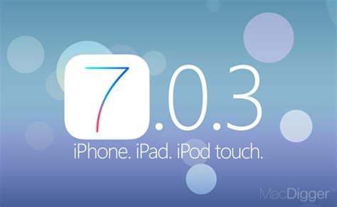 ios 7 0 3 iphoneate iphone ipad ipod apple скачать ios 7 0 3 для iphone ipod touch и ipad ссылки