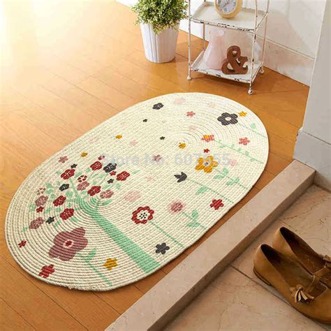 Raffia Floor Mats by Buy Wholesale Straw Floor Mat From China Straw