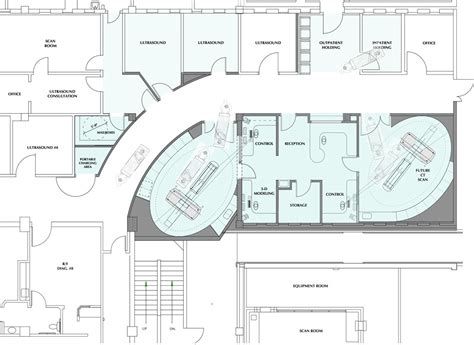 Design Apartment Layout by 64 Slice Ct Scanner Mjpaia Architecture Design