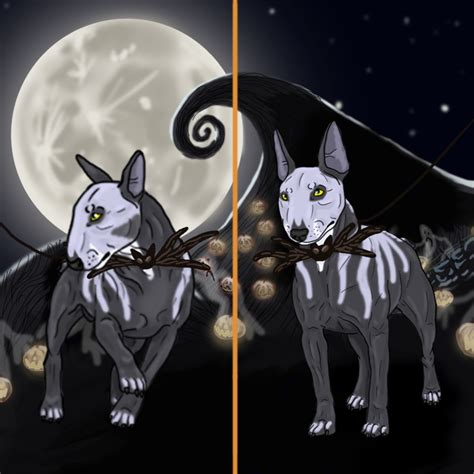 nightmare before themed nightmare before themed show zwei by maichomod